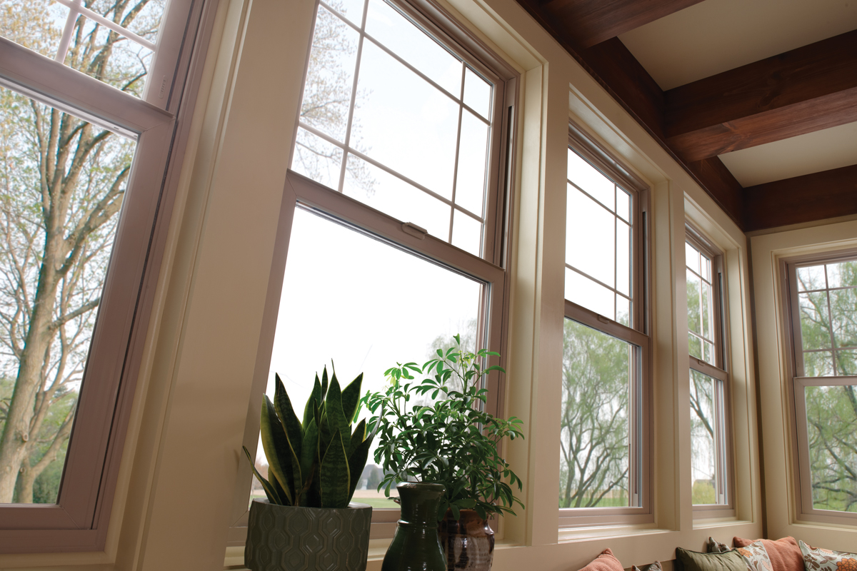 Vinyl Window Frames Big Bear