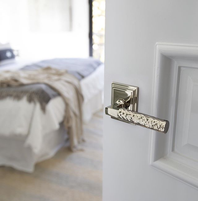 interior door lever
